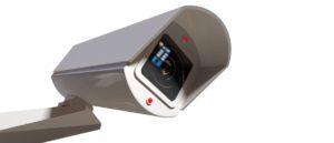 Videoüberwachung unzulässig?